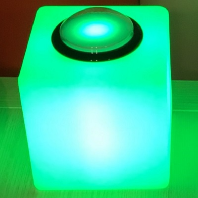 buzzers-cube-led